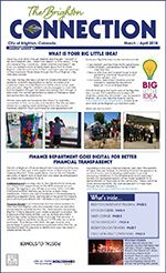 Brighton Connection Newsletter