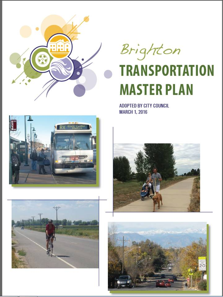 2016 Transportation Master Plan